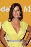 06 12 2012 nagród Beverly ca kryształu filmu homoseksualista wzmacnia wzgórzy hilton hotelowe lucy marcia kobiety Zdjęcia Royalty Free