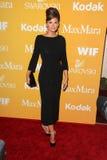 06 12 2012 nagród Beverly ca kryształu filmu wzgórzy hilton hotelowych katic lucy stana kobiet Obraz Royalty Free