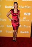 06 12 2012 nagród Beverly ca kryształu filmu wzgórzy hilton hotelowych lucy matsubara sumire kobiet Obraz Stock
