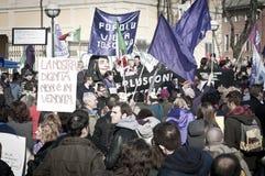 06 2011年arcore演示2月暂挂了 库存照片
