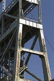 06 Dortmund kopalni gneisenau shaft Obraz Royalty Free