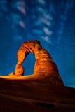 06 earthscapes föreställer jared ropelato Royaltyfri Bild
