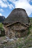 06 Hiszpanii veigas Asturii Zdjęcia Royalty Free