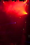 06 lights stage Στοκ Εικόνες