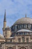 06 meczetów sehzade Zdjęcie Royalty Free