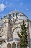 06 meczetowych suleiman Zdjęcia Royalty Free