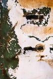 06 oxidados Imagem de Stock Royalty Free