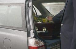 06 pogrzeb Fotografia Stock