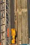 063 που τρυπούν με τρυπάνι Στοκ Φωτογραφίες