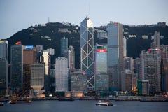 064 Hong Kong Arkivfoto