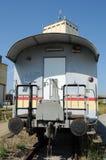 067 linia kolejowa Zdjęcia Stock