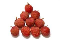07个新lychee系列 库存照片