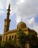 07伊斯兰清真寺 免版税库存图片