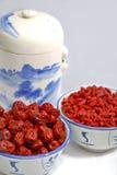 07 серий herbals традиционных Стоковые Фото