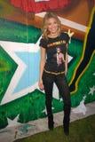 07 10 13 2010 wszystkie Ana annalynne ca centrum społeczności el mccord mlb Pepsi projekt odświeżają salvadior Santa gwiazdę Fotografia Royalty Free