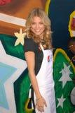 07 10 13 2010 wszystkie Ana annalynne ca centrum społeczności el mccord mlb Pepsi projekt odświeżają salvadior Santa gwiazdę Zdjęcie Royalty Free