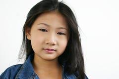 07 asiatiska barnbarn Arkivfoton