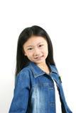 07 asiatiska barnbarn Royaltyfria Bilder