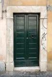 07 drzwi Zdjęcia Stock