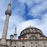 07 laleli meczet Zdjęcia Royalty Free
