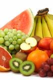 07 owoców Zdjęcia Stock