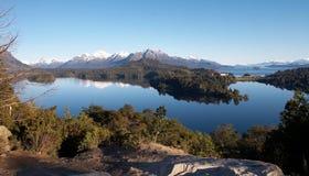 07 patagonia Obraz Royalty Free