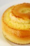 08个小圆面包甜点 免版税库存图片