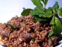 08泰国可口的食物 库存图片
