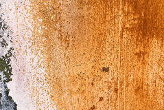08 σκουριασμένα Στοκ εικόνα με δικαίωμα ελεύθερης χρήσης
