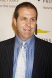 08 10 2007个证书贝弗利加州小山旅馆杰伊jtn生产sanderson远见 免版税库存图片