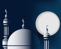 08 islâmicos Imagens de Stock Royalty Free