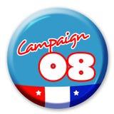 08 kampanii Obrazy Stock