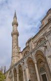 08 meczetów sehzade Obraz Royalty Free