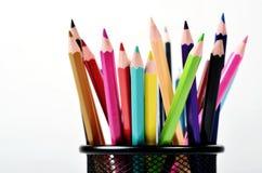 08 tło kolor kreatywnie Obrazy Stock