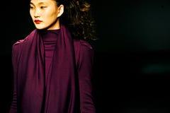 080 Barcelona moda obrazy stock