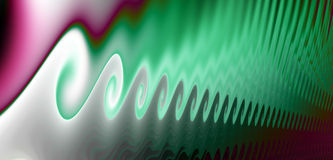 08a fractal Στοκ Εικόνα