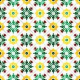 09 керамических безшовных плиток Стоковые Изображения
