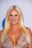 09 10 13 2009 nagród boksują ca korytkowego lisa hauserman Hollywood Megan muzycznego rzeczywistości s theatre Zdjęcia Royalty Free