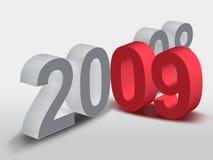 09 2008 Photographie stock libre de droits