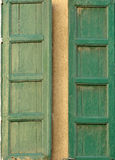 09 fönster royaltyfri bild