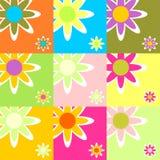 09 floral theme Στοκ φωτογραφία με δικαίωμα ελεύθερης χρήσης