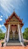 09 hin Hua świątynia Fotografia Stock
