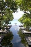09 maldives Royaltyfri Bild