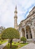 09 meczetów sehzade Obraz Royalty Free