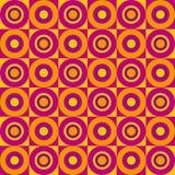 09 retros (vector) Imagen de archivo libre de regalías