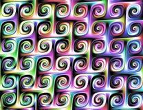 09k fractal Fotografia Royalty Free