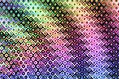 09m fractal Zdjęcie Royalty Free