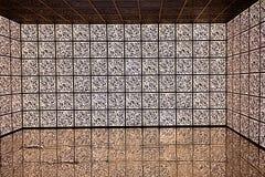 A 1á Bienal di Venezia: Pavilhão do russo Foto de Stock