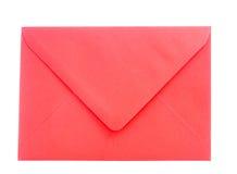 1个信包红色 库存照片