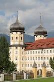 1个修道院 免版税图库摄影
